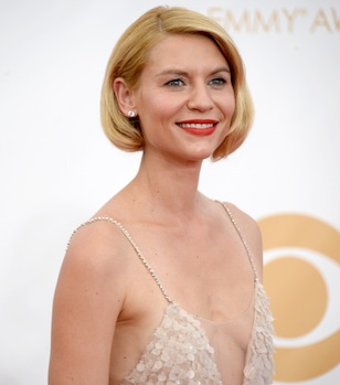 Claire Danes jewelry