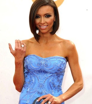 Guiliana Rancic jewelry