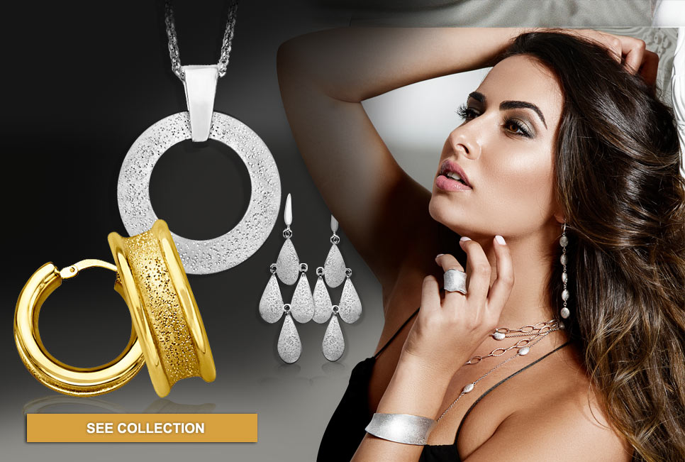 Enter the Charles Garnier Designer Jewelry Boutique