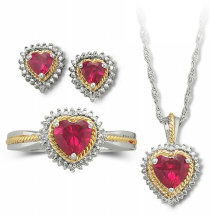 Birthstone Jewelry Gifts