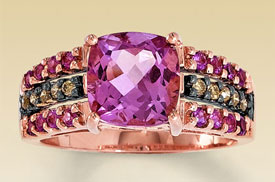 Colors Of Gold Jewelry